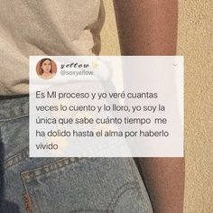 Frases Tumblr, Tumblr Quotes, Real Quotes, Words Quotes, Life Quotes, Twitter Quotes, Tweet Quotes, Family Hurt Quotes, Cute Spanish Quotes