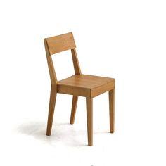 Chair In Oak