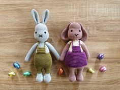 Mesmerizing Crochet an Amigurumi Rabbit Ideas. Lovely Crochet an Amigurumi Rabbit Ideas. Crochet Shrug Pattern, Crochet Hook Set, Crochet Chart, Crochet Patterns, Crochet Gifts, Diy Crochet, Crochet Dolls, Rabbit Crafts, Easy Crochet Projects