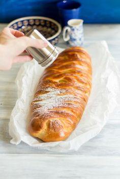 Süßes Brot und Wie ihr mich treffen könnt [Gewinnspiel]