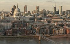 Huge New Gigapixel Image Of London