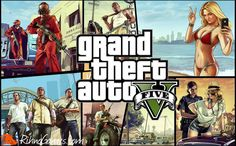 <3 GTA 5 Download Free Full Cracked Game <3  ========================================= Download GTA V full PC Game for Free and Install it by following the Instruction. Grand Theft Auto V is an Open-World video Game which receives an award of Game of the Year :O ;)  ====================================================== #GTA #GTA5 #GTAV #Grandtheftauto #GrandtheftautoV #Gand #Theft #auto #free #download #PC
