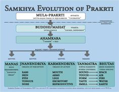Samkhya Evolution of Prakrti Indian Philosophy, Yoga Philosophy, Teaching Philosophy, Chakras, Patanjali Yoga Sutras, Yoga International, How To Pronounce, Iyengar Yoga, Naturopathy