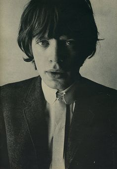 Mick Jagger #fashion #menswear #style