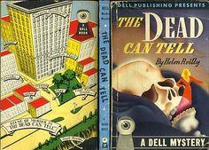 vintage dell paperbacks - Google Search