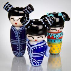The Geisha Collection Dora Schubert