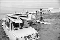Car_and_Surfboards_Lorne_1968