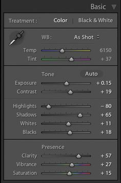 Adobe Lightroom: how to use the Develop module for serious photo editing | Digital Camera World