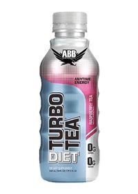 Diet Turbo Tea Raspberry by ABB Performance - Buy Diet Turbo Tea Raspberry 1 Drink at the Vitamin Shoppe