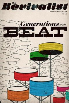 Revivalist, issue no. 11: Generations of the beat