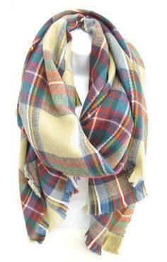 Holiday Blanket Scarf Source by adrienneweisman scarves Tartan Scarf, Plaid Blanket Scarf, Loop Scarf, Fall Accessories, Fashion Accessories, Swoon Boutique, Fall Outfits, Fashion Outfits, Fashion Scarves