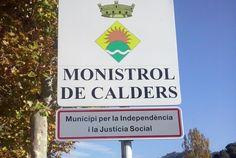 Monistrol de Calders, municipi per la independència / Monistrol de Calders, municipality for independence (22/10/15)