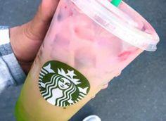 This secret Starbucks matcha drink is taking over Instagram