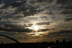 Lovely sunset :)