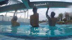 Let's Go Swimmen ! Aqualand Köln with fun ! DP Lifestyle