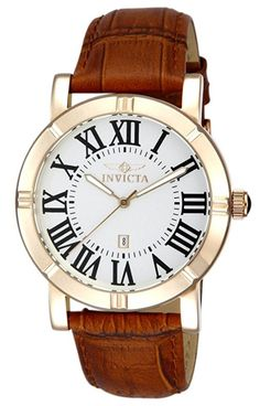 Top 12 Invicta Men's Watches for Your First Purchase Under $100