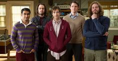 Silicon Valley, it really gets you! Best start up show...