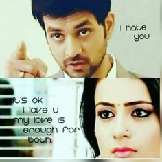 Its ok ashu. u wanna hate me but. Love Couple Images, Cute Love Couple, Couples In Love, My Love, Sad Movie Quotes, Sad Movies, Life Quotes, Poetry Feelings, True Feelings