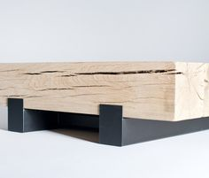 Coffee tables | Tables | Beam coffee table | Van Rossum. Check it out on Architonic