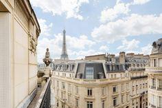 m.belles-demeures-de-france.com - Vente de prestige - Appartement Paris 16ème (75016)