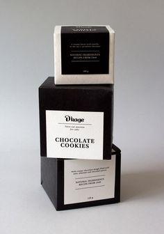 Packaging Design // Simple Design // Label Design // Handmade