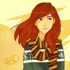 The Unofficial Harry Potter Fan Art Collection Harry Potter Fan Art, Harry Potter Universal, Harry Potter Characters, Harry Potter World, Disney Characters, Scorpius And Rose, Snape And Lily, Baby Fan, Lily Evans