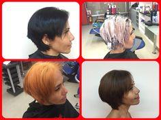 #color #illuminacolor #wellaprofessionals #blondor #josetellez