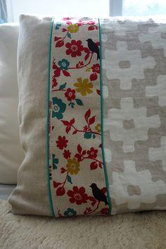 pillow 2 @stoffscharnier