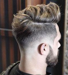 2017 Erkek Saç Modeli Tavsiye