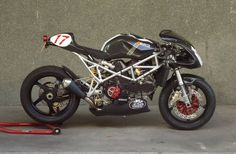 Radical Ducati S.L.: Sport Touring by Radical Ducati (Radicallized ST)‏