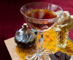 Loa Bar | Seasonal List of Craft Cocktails New Orleans