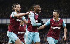 Diafra Sakho handsSlaven Bilic huge blow as he asks to leave West Ham United following more interest fromSunderland