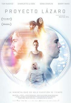 Proyecto Lázaro (2016) - FilmAffinity