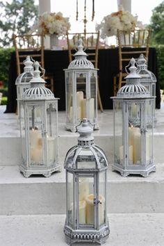 Loving Lanterns!