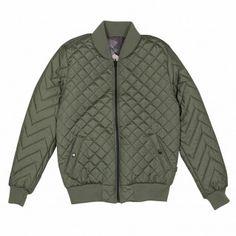 Bomber Jacket Khaki Bomber Jacket, Winter Jackets, Men, Fashion, Winter Coats, Moda, Winter Vest Outfits, Fashion Styles, Guys