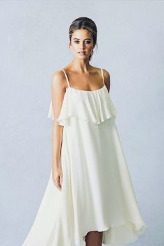 Elizabeth Stuart- Audrey Dress | wedding dress ideas | Pinterest ...