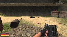 New Guns :: Garry's Mod - TTT With Ruarc :: EP16