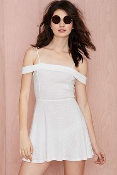 After Party Vintage Anette Knit Dress | Shop What's New at Nasty Gal