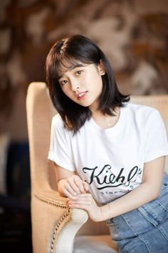 China Entertainment News aggregates the latest news shapping China's entertainment industry. Meteor Garden Cast, A Love So Beautiful, Ulzzang Korean Girl, Boys Over Flowers, Chinese Actress, Beauty And The Beast, Asian Beauty, Actors & Actresses, Female