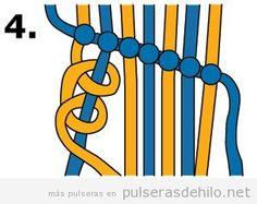 tutorial-paso-a-paso-pulsera-hilos-nudo-facil-rayas-4
