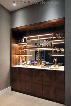 """Acquire fantastic suggestions on """"bar furniture"""". They are actually on call for … Acquire fantastic suggestions on """"bar furniture"""". They are actually on call for you on our site. Home Bar Rooms, Home Bar Decor, Bar Furniture For Sale, Furniture Ideas, Furniture Dolly, Furniture Outlet, Wet Bar Designs, Modern Home Bar Designs, Bar Sala"""