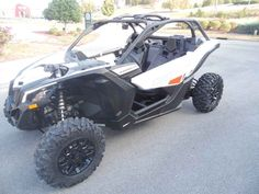 New 2017 Can-Am Maverick X3 Turbo R ATVs For Sale in Tennessee.