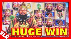 Fortune Ruler - HUGE WIN - Slot Machine Bonus SUPER MEGA BIG WIN  #lasvegas #vegas #vegasbaby #youtube #slots #casino #win #winning #winner #slot #slotmachine