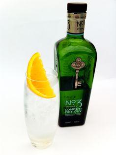 No. 3 Gin