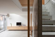 House in Midorigaoka by Yutaka Yoshida Architect (5)