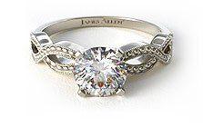 Engagement Rings – Shop For Diamond Engagement Rings Online | JamesAllen.com - Mobile