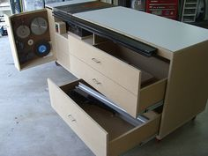Table Saw Upgrade
