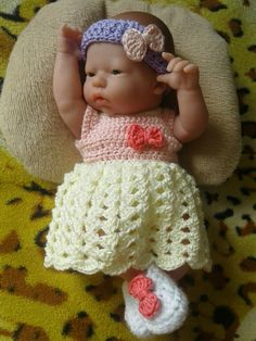 Mini La Newborn Crochet Hats, Mini, Fashion, Moda, La Mode, Fasion, Fashion Models, Trendy Fashion