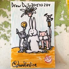 Dreams and Aspirations 2015-09-01 05:44pm DD244 #drawdaily2015