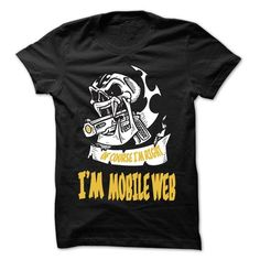 Of Course I Am Right I Am Mobile Web ... 99 Cool Job Sh - #gift box #appreciation gift. LIMITED TIME PRICE => https://www.sunfrog.com/LifeStyle/Of-Course-I-Am-Right-I-Am-Mobile-Web-99-Cool-Job-Shirt-.html?68278